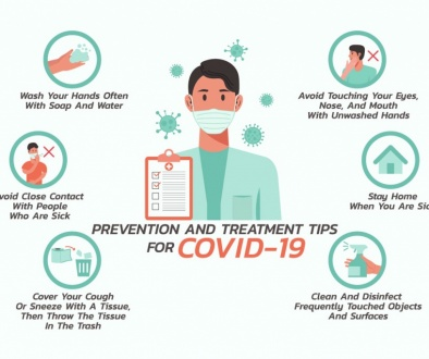 coronavirus update news